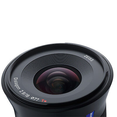 Zeiss Batis 18mm F/2.8 Lens (Sony E-Mount) *NEW* 3