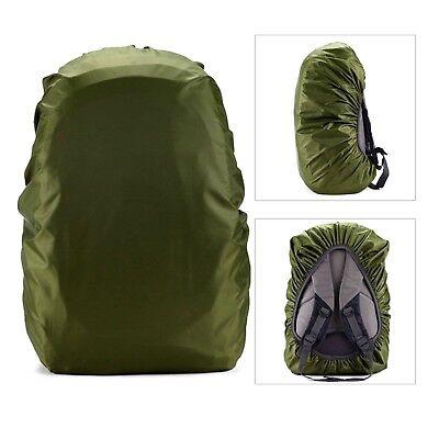 8bafd96b90b7c ... Regenschutz Schulranzen Rucksack Regenüberzug 35-45L Regenhülle Ranzen  Schutz 9
