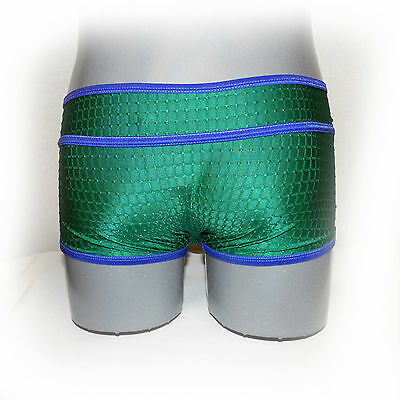 WJ - Pants mit farblich abgesetzter Naht XL (1081)