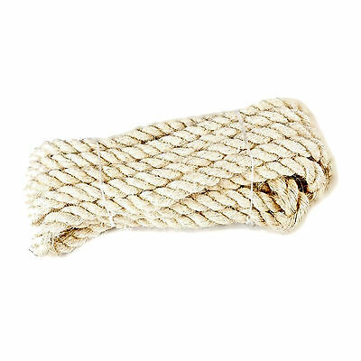 Natural Sisal Rope Cat Cats Scratching Post Claw Control Toys Crafts Pets Animal 4