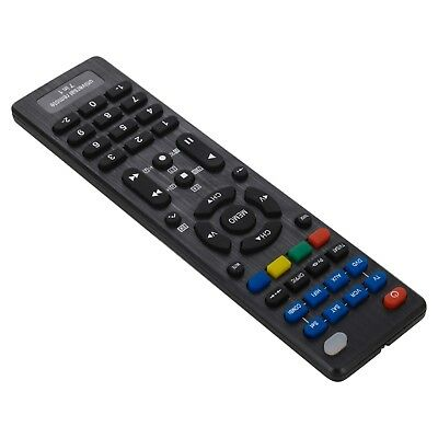 7 In 1 Devices Universal Remote Control Replacement Programmable TV DVD VCR HIFI 6