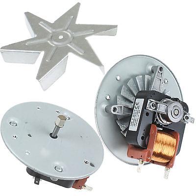 Rangemaster Oven Fan Motor 55 90 110 Classic Elan Elite Excel Kitchener Ahy14