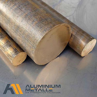 Länge frei wählbar Buchse Bronze CuSn12-C Rohr Rundrohr Durchmesser