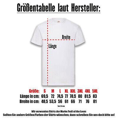 KARNEVAL DAS IST MEIN HASEN KOSTÜM T-Shirt Herren S-XXL FASCHING