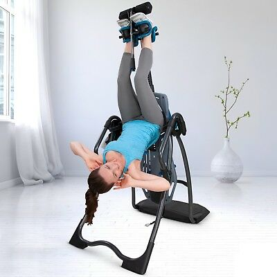 SALE!! Teeter FitSpine LX9 - Cert Refurb- LX94- INCLUDED: Back Pain Relief DVD! 6
