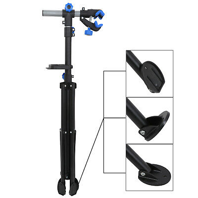 """Pro Bike 42"""" To 74"""" Repair Stand Adjustable w/ Telescopic Arm Cycle Bicycle Rack 5"""