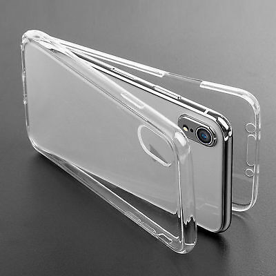 For iPhone 11 6s 7 8 Plus XR XS Max Case Shockproof360 Bumper Hybrid Phone Cover 2