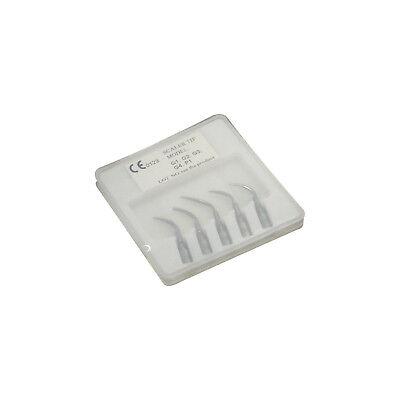 USA Dental Ultrasonic Piezo Scaler w/ handpiece fit EMS Woodpecker Standard FDA 9