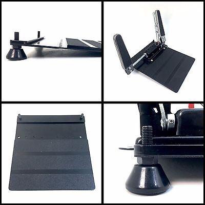 Mobile AMM Portable Left Foot Accelerator Gas Pedal Handicap Device Aid
