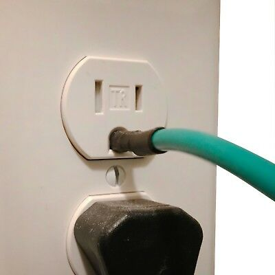 Dryer Plug Adapter >> 3 Prong To 4 Prong Dryer Plug Adapter Nema 14 30p To Nema 10 30r By Ac Works