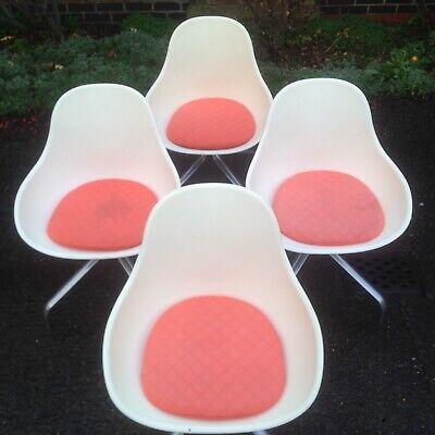 Sitzkissen Sitzauflage Vitra Eames side chair Ikea brich scand