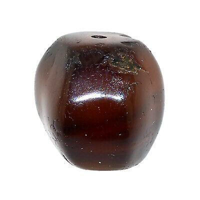 (2522) Ancient  Agate Bead from China-Tibet,  唐朝 2