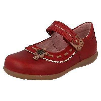 New Girls XTI Maroon Red 55255 Pu Boots Ankle Lace Up Zip