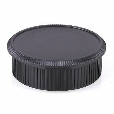 10pcs Camera Body Front Cover +Rear Lens Cap for Leica L39 M39 39MM Screw Mount 3