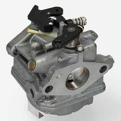 Vergaser Carburator Mercury Viertakt-Außenb. 6 PS Tuning 4 PS u. 5 PS ab. Bj. 06 12