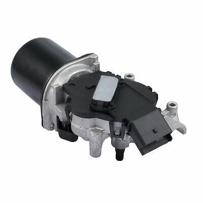 Motore del tergicristallo anteriore per Renault Clio MK3 Grandtour 7701061590 4