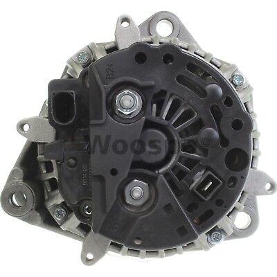 New Holland FX38 Forage Harvester Lichtmaschine 130Ampere//12Volt
