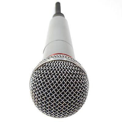 Microfono  Per Karaoke Professionale Per Canto Unidirezionale Senza Fili Wg-309 4