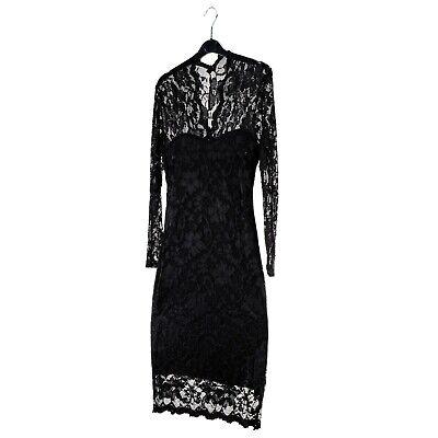 Hangerworld™ 41cm Black Plastic Top Hangers Skirt Shirt Clothes Coat Garment 4