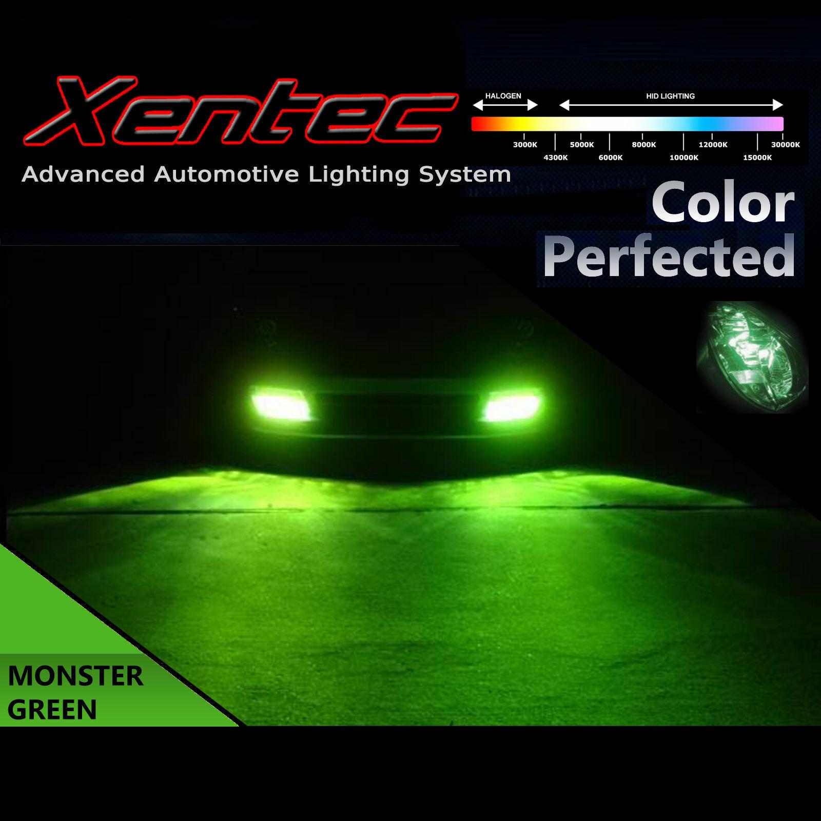 Xentec Xenon Headlight HID Kit for Honda Civic Accord H4 H11 9005 9006 880 H10 11