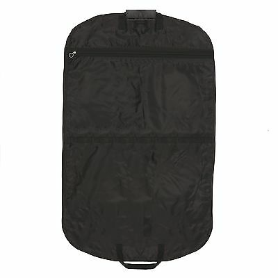 Extra Pockets Strong Nylon Travelling Men Suits Covers Carriers Bags Protection