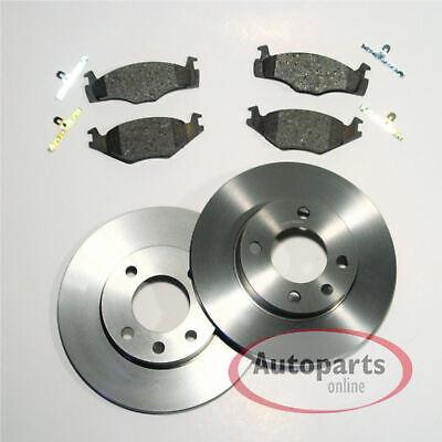 VW Jetta 1 I 2 II Bremstrommel Bremsen Bremsbacken Kit für die Hinterachse