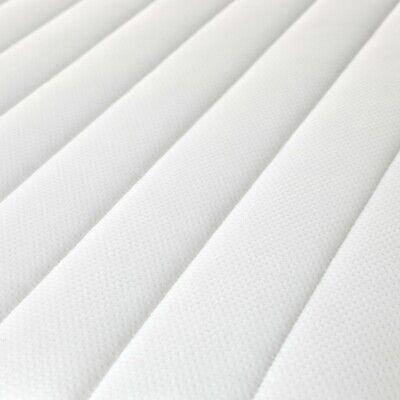 Gelschaum Topper Matratzenauflage Matratzentopper 90x200 140x200 180x200 - 10cm 4