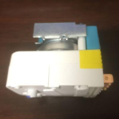 Whirlpool Samsung Defrost Timer Da45-1003C Genuine Td-20Csa 0512 4