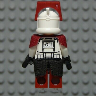 LEGO Star Wars Clone Trooper ARF Elite Trooper Minifigure 9488 sw0378