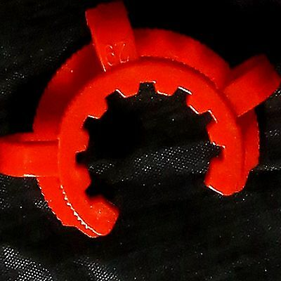 29Plastic Keck Clip,Laboratory Lab Chemistry Clamp Clip,29/32,29/42Free shipping 3