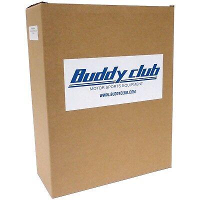 Buddy Club Racing Spec Short Throw Shifter Shift Kit JDM Fits: 16-18 Honda Civic 2