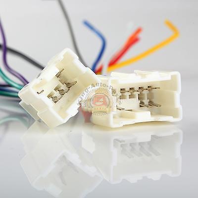 RAPTOR/METRA NI-7401/70-7550 RADIO Wiring Harness For NISSAN 95-up