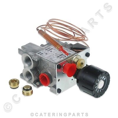 0.630.012 Euro Sit Main Gas Valve Temperature Control Thermostat Fsd Ffd 0630012 9
