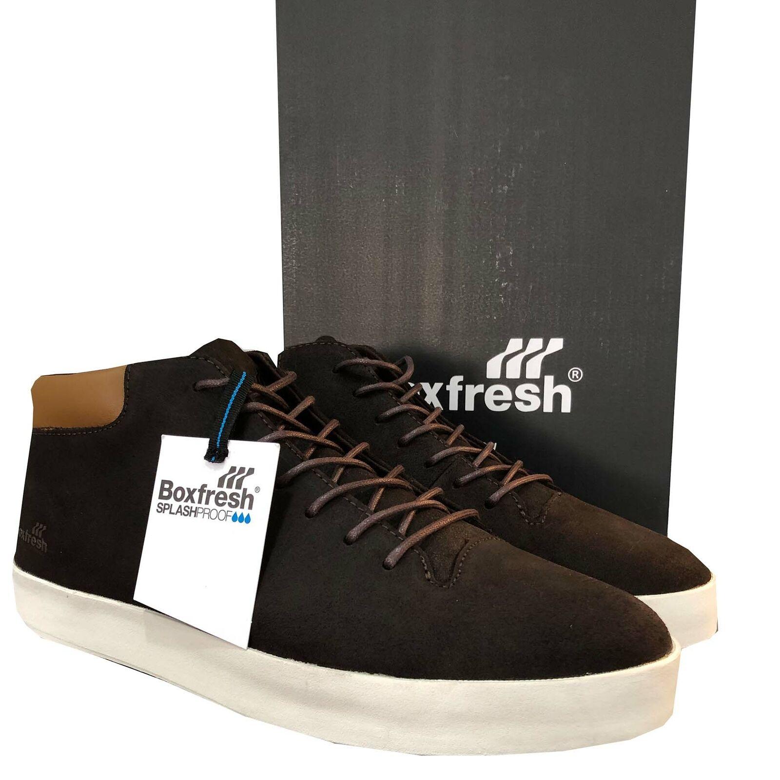 Boxfresh Sneaker aus Leder top Zustand in Nordrhein