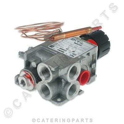 0.630.012 Euro Sit Main Gas Valve Temperature Control Thermostat Fsd Ffd 0630012 10