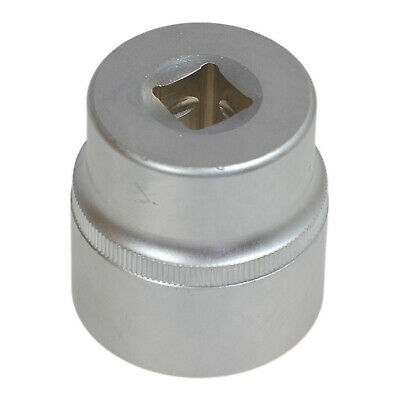 "Vaso hexagonal 36 mm para carraca 1/2"" 3"
