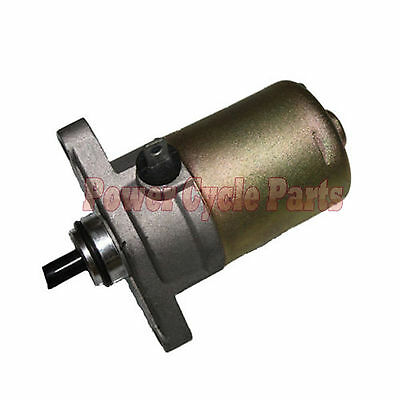 Starter Motors GY6 49 50 50CC SCOOTER STARTER MOTOR CHINA