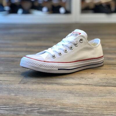 CONVERSE ALL STAR OS Low Gr.39 weiß Schuhe Turn Sneaker Herren Damen Neu M7652