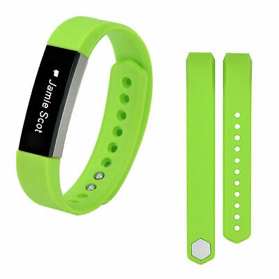 Replacement OEM Silicone Wrist Band Strap For Fitbit Alta / Fitbit Alta HR New 3