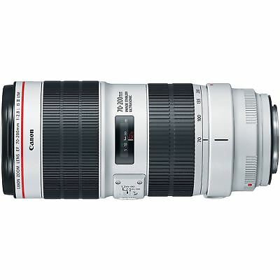 Canon EF 70-200mm f/2.8L IS III USM Lens 3