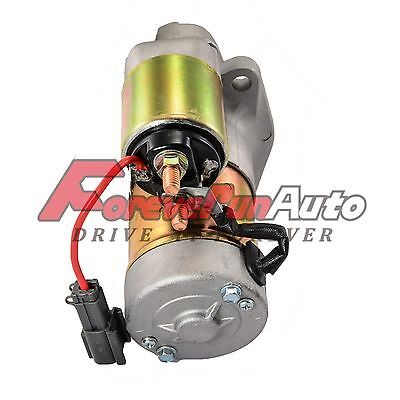 2 Of 3 New Starter For Nissan Maxima 0l 95 96 97 98 99