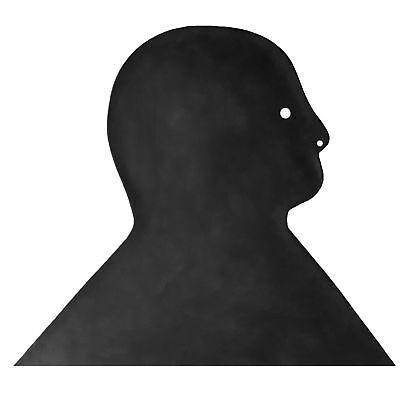 Latex-Hangman's Henker Maske aus Gummi, Einheitsgröße 7