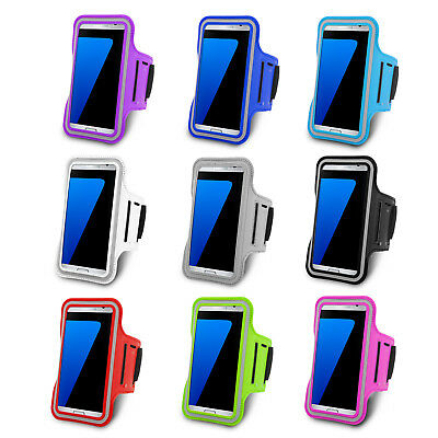 Sports Gym Running Armband Running Exercise Case For Samsung S9 S8 Plus Note 8