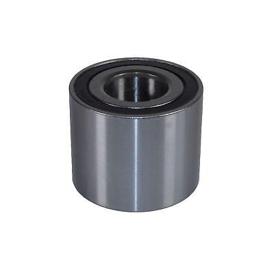 Sealed Wheel Hub Ball Compact Bearing Ifor Williams ID35 x OD75 x W60mm 3