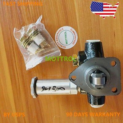 105207-1520 Fuel Feed Pump Fits For Doosan,Daewoo D1146 Dh300-5 Dh220-3 Dh305 3