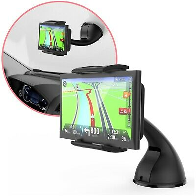 Universal PKW KFZ Halterung Navi GPS Halter GARMIN Dezl 65-LMT 66-LMT 67-LMT M