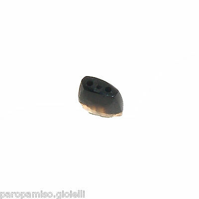 (0983)  Bactrian Culture Banded Carnelian Agate Bead 6