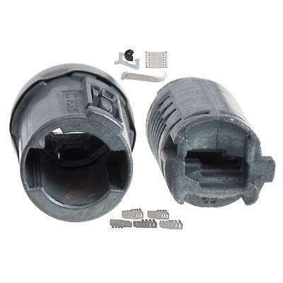OEM NEW Switch Key Ignition Lock Cylinder /& Tumbler Kit Ford Lincoln AU5Z11582B