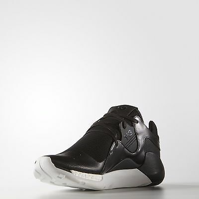49ebe8af28e95 ... Adidas Y-3 Yohji Yamamoto QR Run Boost AQ5497 Limited Edition 4