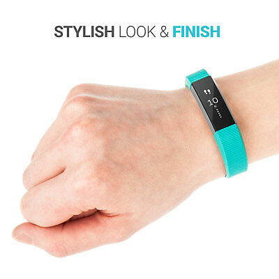 For Fitbit Alta & Hr Wrist Straps Wristbands, Replacement Accessory Watch Bands 2